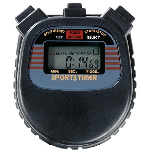 Chronometer digitaal