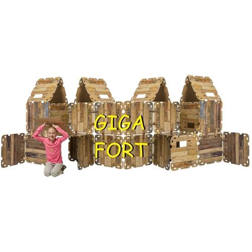 Fantasy Forts - GIGA Fort