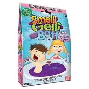 Gelli Smelli Baff