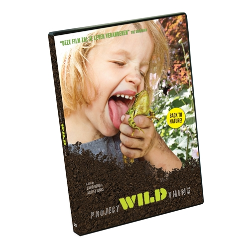 Project Wild Thing (DVD)
