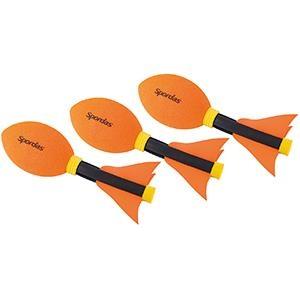 Mini torpedos (set van 3)
