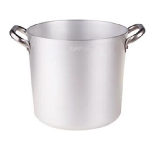 Kookpot hoog aluminium 32cm