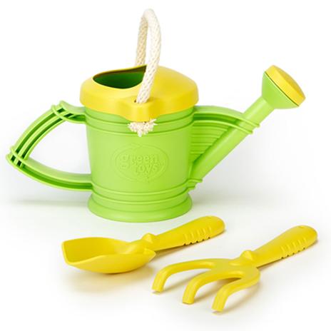 Green Toys plantenset