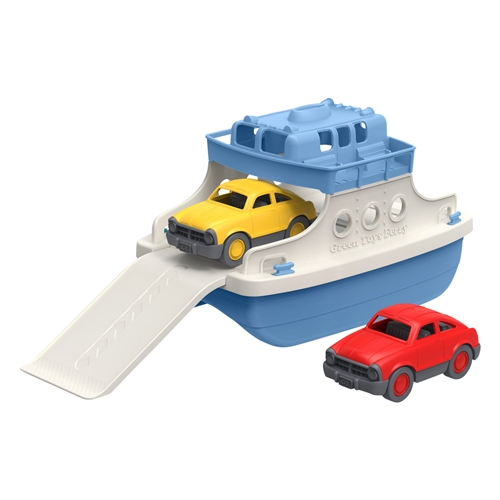 Green Toys ferryboot