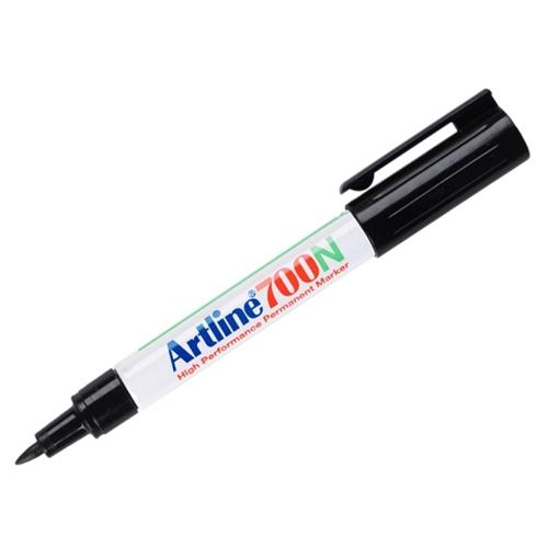 Alcoholstift zwart fijn - Artline700N