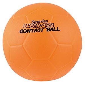 SuperSafe contact bal