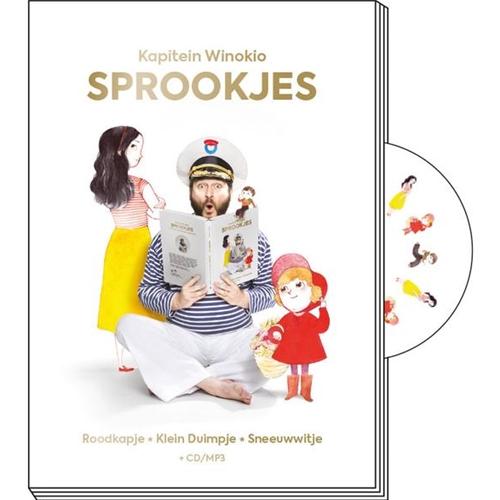 Sprookjes I - Kapitein Winokio