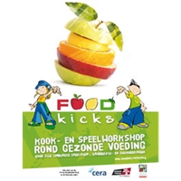Food kicks