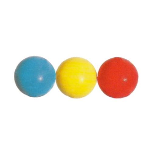 Tennisbal soft (3st)