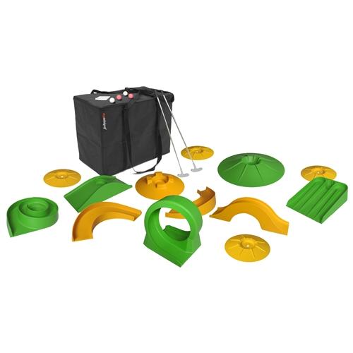 Minigolf PRO set