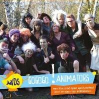 DVD 'GOGOGO! Animators'
