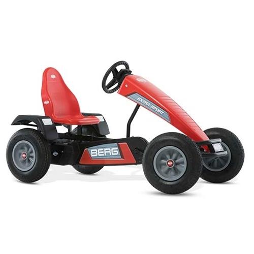 BERG XXL Extra Sport Red BFR