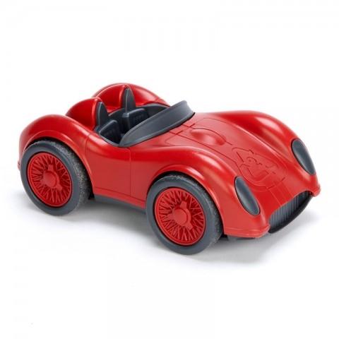 Green Toys racewagen