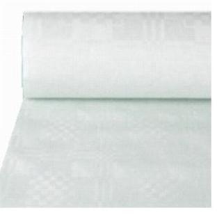 Tafelpapier wit