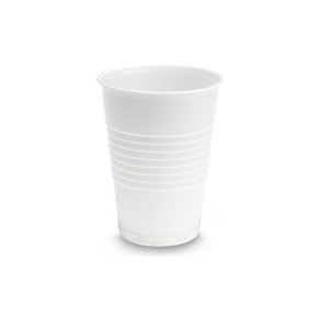 Drinkbekers wegwerp - 100 stuks
